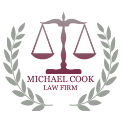 Michael Cook Law Firm Limited Logo
